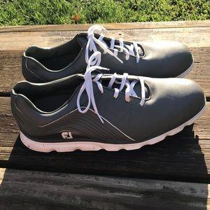 Footjoy golf shoes pro sl